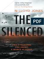 The Silenced (first chapter)