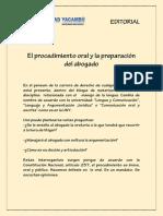 Editorial 1.1