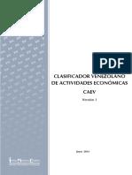clasificador venezolano.pdf