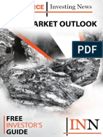 Zinc Market Outlook and Best of Zinc Stocks