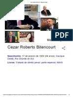 Cezar - Bio