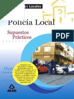 Supuestos Practicos Policia Local