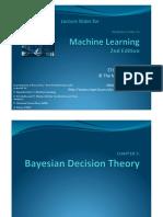 chap3-BayesianDecisionTheory.pptx