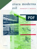 arquitetura moderna no brasil.pdf