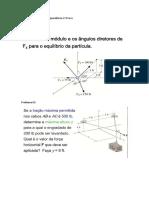 Análise de Estruturas DP Np1
