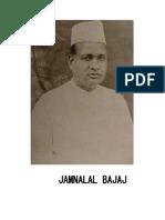 Jamnalal Bajaj