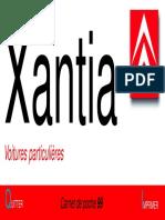 Fr Fr Xantia 1999