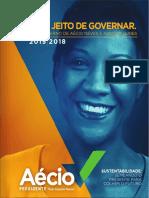 Aécio Sustentabilidade (Programa)