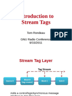 06 Rondeau Stream Tags