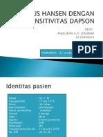 PPT Dapson