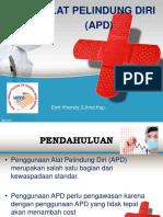 03_APD_Ns. Agung E Rahmawan, S.Kep..pptx