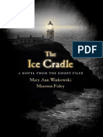 The Ice Cradle by Mary Ann Winkowski and Maureen Foley - Excerpt