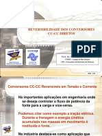 Canesin - UNESP - Reversibilidade Dos Conversores CC-CC Diretos (1)