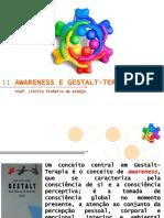 Gestalt Awareness