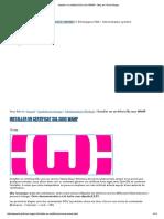 Installer Un Certificat SSL Sous WAMP - Blog de Florian Bogey