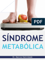 e Book Sindrome Metabolica