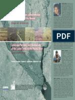 Patrones de paisaje y biodiversidad del Bajo Delta del Río Paraná