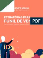 eBook Estratégias Para Funil de Vendas 2018 v1.01