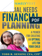 Financial Planning for Families With Special Needs eBook