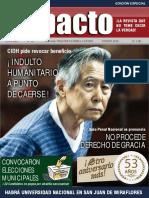Revista Impacto Nº 32