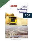 AUTOCAD CIVIL 3D LAND DESKTOP COMPANION 2009.pdf