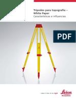 White Paper Tripods_es.pdf