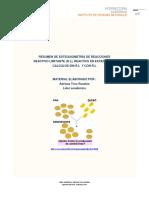 2017-10 Apuntes de Estequiometría de Reacciones