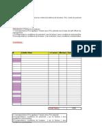 Annexe 6.9 Test Sur Les Conditions de Vente