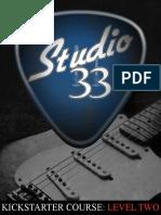 Kickstarter Level 2 E Book PDF