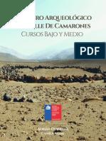Oyaneder y Alday 2016 Catastro Camarones