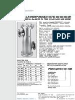 PCW-VPA388MRS6P General Brochure Poromesh MR