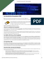 La Sécurité Des Formulaires PHP – Blog de Benji1000
