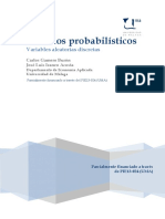 Modelos Probabilidadad