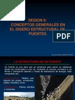 2.- Clasificacion de Puentess