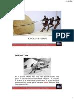 C1 Generalidades Sobre Fuerzas