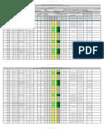 Matriz de Identificacion de Peligros Valoracion Del Riesgo Pto Barranquilla