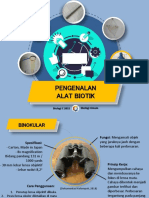 Ppt Alat Ekum Biotik (Revisi)