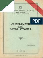 Orientamenti sulla difesa atomica.pdf