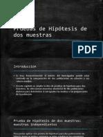 Pruebas de Hipótesis de dos muestras.pdf