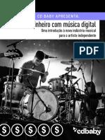 Ganhe Dinheiro Vendendo Musica Digital
