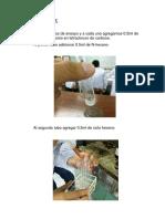 Procedimiento Lab 6