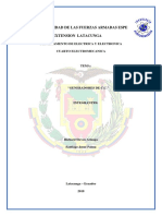 Informe Motores CC