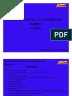01EE Aula Magna-Introducao Estrategia Negocios