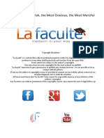 Qcm Anatomiefinal(La Faculte.weebly.com)(Www.la Faculte.net)