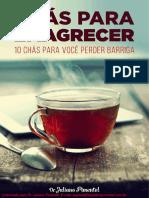 ChasParaEmagrecer10ChasParaVocePerderBarriga