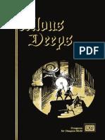 Perilous Deeps