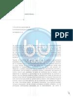Informe de revisoría fiscal de Supercundi