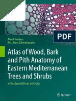 Atlas of Wood Mediterranean 2013
