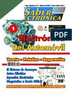 Club Se 58 La Electronica Del Automovil
