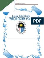 Proyecto de Investigacion de Psicologia FINAL 2013